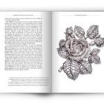 Le bouquet de roses en diamants de la princesse Mathilde