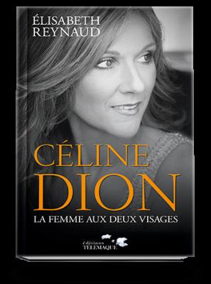 Céline Dion, La femme aux deux visages
