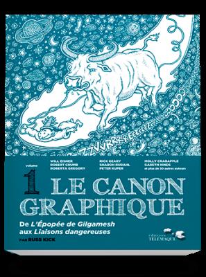 Le Canon graphique – Volume 1