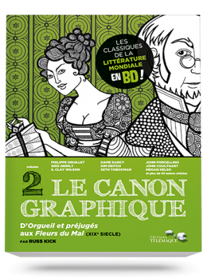 Le Canon graphique – Volume 2