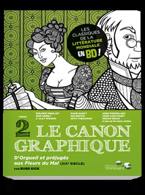 Le Canon graphique – Volume 2