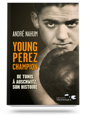 Young Perez Champion