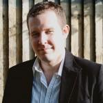 L'auteur, Giles Sparrow