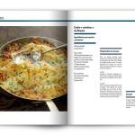 """Les recettes : gratin """"ravioleux"""" du Royans"""