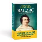 Couverture Balzac en volume