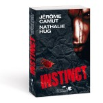 Couverture Instinct en volume