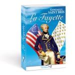 Couverture La Fayette en volume