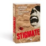 Couverture Stigmate en volume