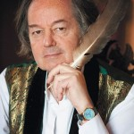 Gonzague Saint Bris © David Nivière