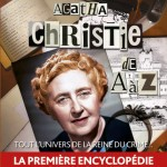 """Plat 1 """"Agatha Christie de A à Z"""""""