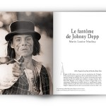 Le fantôme de Johnny Depp
