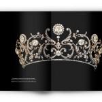 Diadème de diamants de la princesse Abamelek