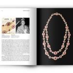 Le collier Médaillons en rubis et diamants de la reine d'Espagne