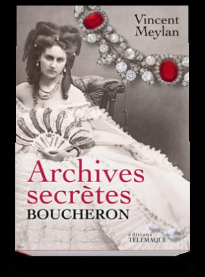 Archives secrètes Boucheron