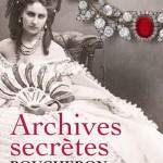 Plat 1 Arch!ves secrètes Boucheron