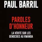 Plat 1 Paroles d'honneur