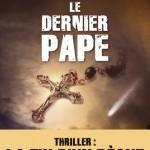 Plat 1 « Le dernier pape »