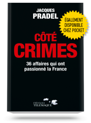 Côté Crimes vol. 1