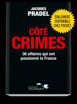 Côté Crimes vol. 1