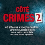 Plat 1 « Côté crimes vol. 2 »