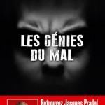 Plat 1 « Les génies du mal »