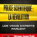 Plat 1 « Police scientifique : la révolution »