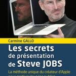 Plat 1 « Les secrets de présentation de Steve Jobs »
