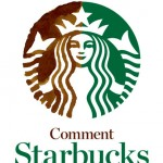 Plat 1 « Starbucks »