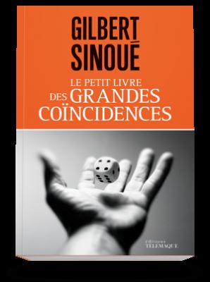 Le petit livres </br>des grandes coïncidences