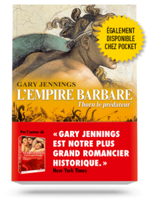 L'Empire barbare </br>Tome 1 : Thorn le prédateur