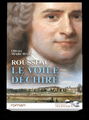 Rousseau </br>Le voile déchiré