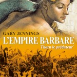 « L'Empire barbare tome 1 »