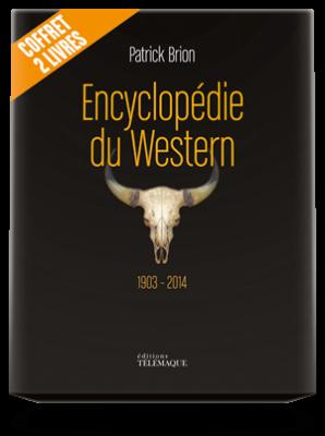 Coffret Encyclopédie </br>du Western