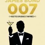 Plat 1 « Cocktails James Bond 007 »