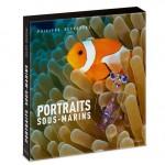 Coffret « Portraits sous-marins »