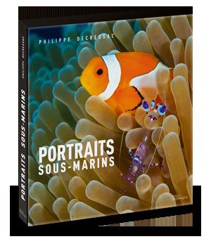 Portraits sous-marins