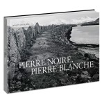 Couverture « Pierre noire, pierre blanche »