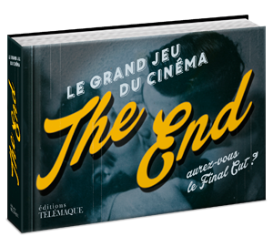 The End :</br>le grand jeu du cinéma