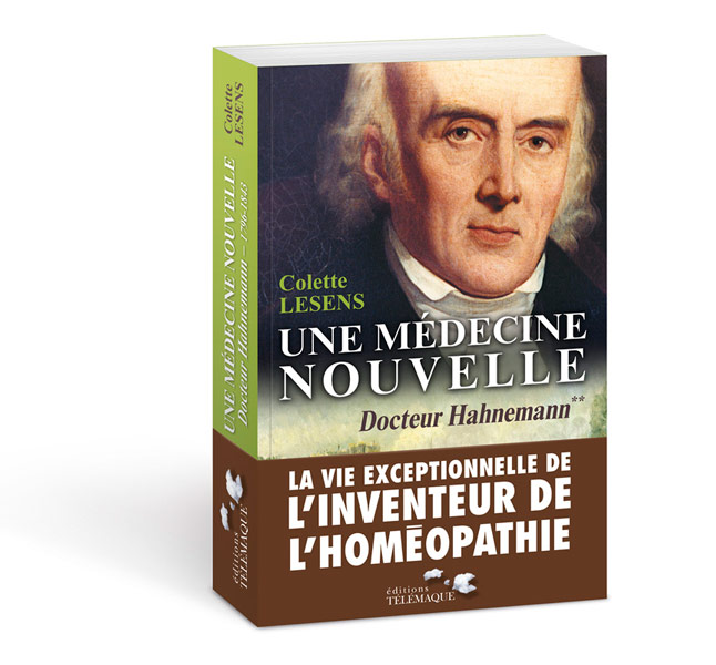 hahnemann colette lesens