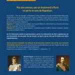 4e « Paris Napoléon(s) »