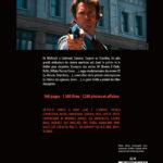 Quatrième de couverture de l'Encyclopédie du Film policier & thriller –USA 1961-2019
