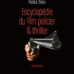 Première de couverture de l'Encyclopédie du Film policier & thriller –USA 1961-2019