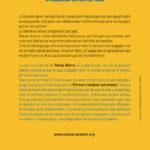 Quatrième de couverture de Facile, petit guide pratique de l'inclusion en entreprise
