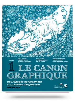 Le Canon graphique – Volume 1