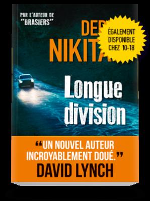 Longue division