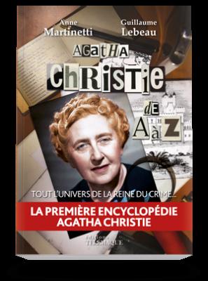 Agatha Christie, de A à Z