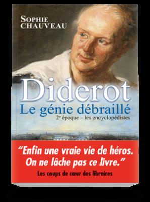 Diderot, le génie débraillé</br>(2ᵉ époque – Les encyclopédistes)