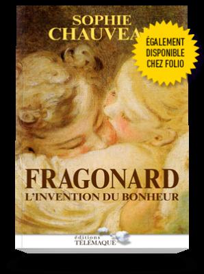 Fragonard,</br>l'invention du bonheur