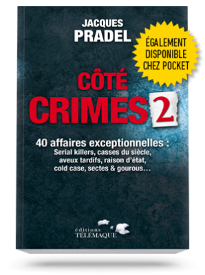 Côté Crimes vol. 2