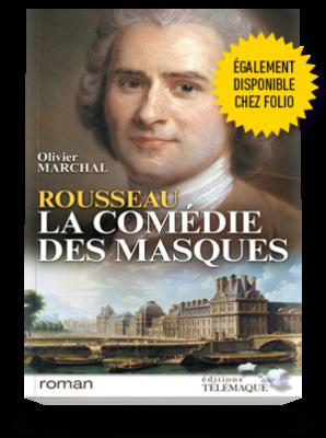 Rousseau </br>La comédie des masques